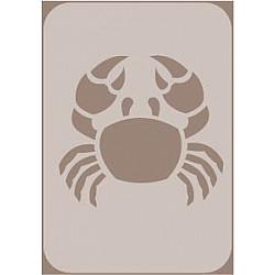 Sablon - Crab