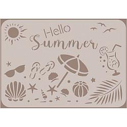 Sablon - Hello Summer 2