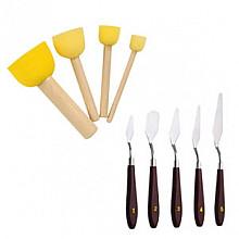 Unelte si accesorii pentru sabloane