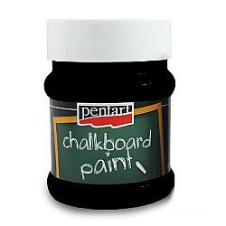Culoare pentru tabla - Negru, 230 ml