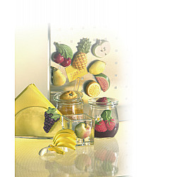 FIMO - Matrita - Fructe