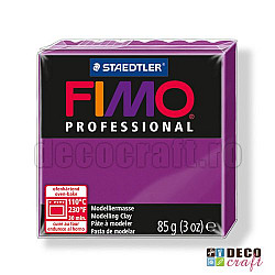 FIMO Professional, 85g - Violet 61