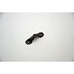 Manere bronz 3,6 cm - mic, 4 buc.