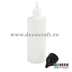 Recipient reumplere - 80 ml