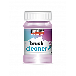 Solutie de curatat pensulele, 100 ml