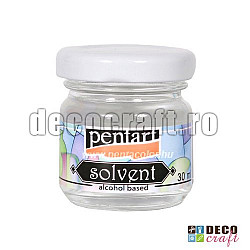 Solvent Pentart 30ml